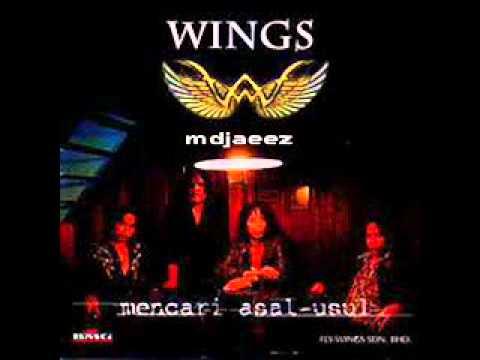 Wings-Padamkan Lampu Tidurmu