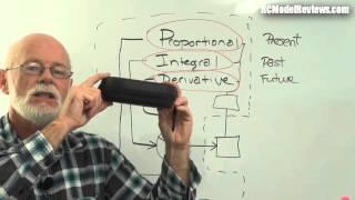 О PID регуляторе простым языком (что такое ПИДы)