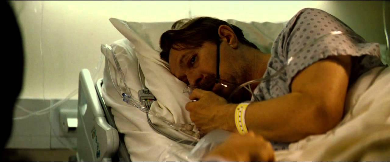 "Image result for ""dark knight rises"" gordon in bed"