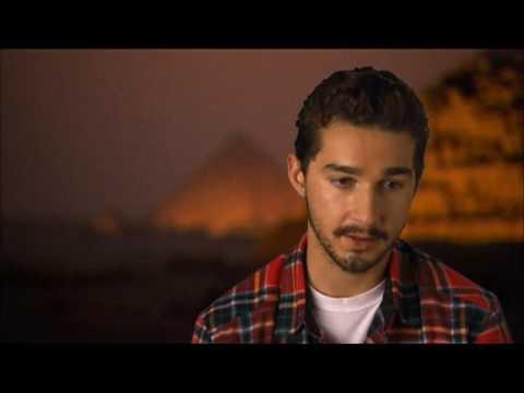 Shia LaBeouf interview... Shia Labeouf Transformers