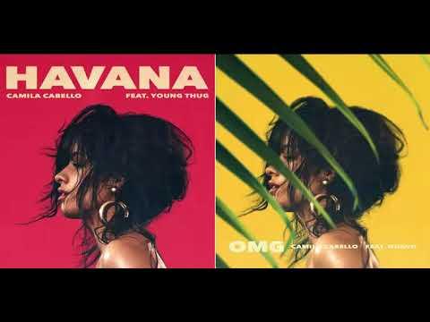 Camila Cabello - Havana (Lee Keenan...
