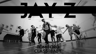 tom ford jay z   baby class   alessandro candida acdanceproduction