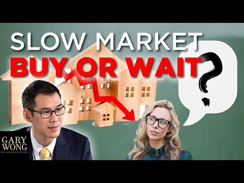 Buy Now Or Wait?  | Vancouver Real Estate Market Update 2019