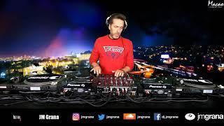 JM Grana In The Mix House Junkies (18-12-2018)