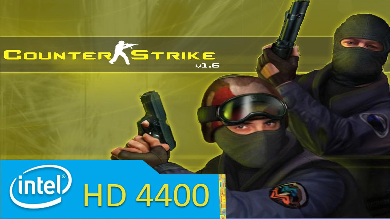 counter strike 1 6 windows 10
