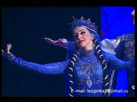 The Imperial Russian Dance Company's FLYING TZARS, Part 2