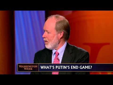 Domestic and International Politics Surrounding Ukraine