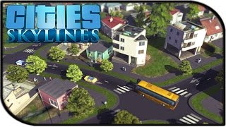 "Cities: Skylines Gameplay Part 1 - ""The Beginning of the End..."" (First Impressions + Giveaway!)"