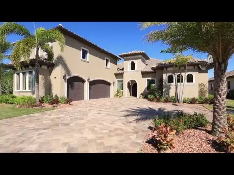 Builder's Personal Residence for Sale | San Marino Estates, Viera/Suntree Florida