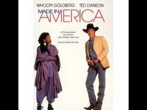 "Lisa Fischer - Colors of Love ""MADE IN AMERICA"""