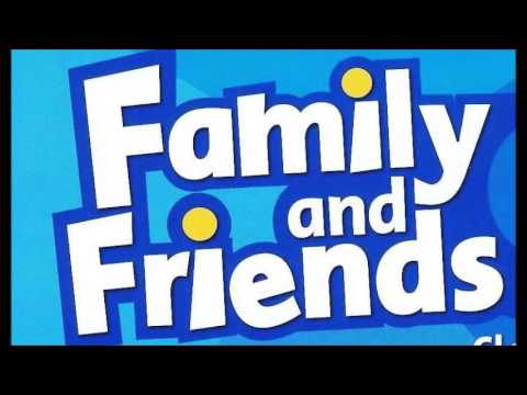 hey, hey, it's a wonderful day - family and friends - YouTube
