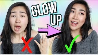 My Makeup Routine/How I Look 5 Years Older/How to GLOW UP | JENerationDIY