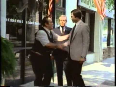 City National Bank (Baton Rouge Vintage Commercials)