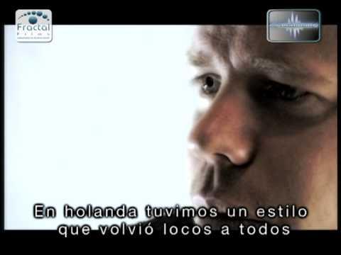 INTERVIEWS: FERRY CORSTEN - Sobre sus referencias y evolución - CulturaElectrónica.TV