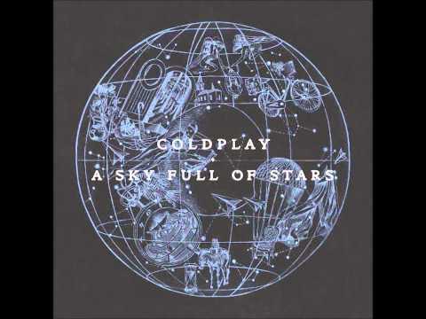 Coldplay feat. Avicii - A Sky Full Of Stars (Hardwell Remix)