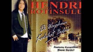 Diwajahmu kulihat bulan - Hendri Rotinsulu MP3
