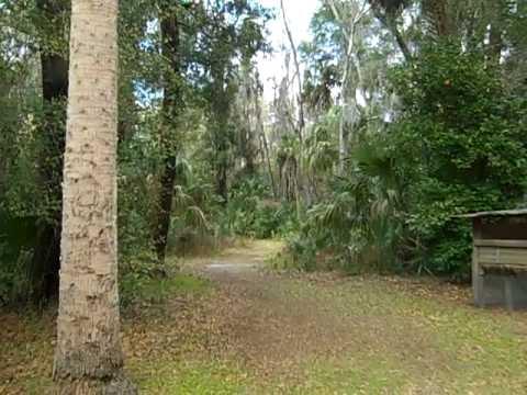 Cross Creek Scenes from Marjorie Kinnan Rawlings Home.mp4