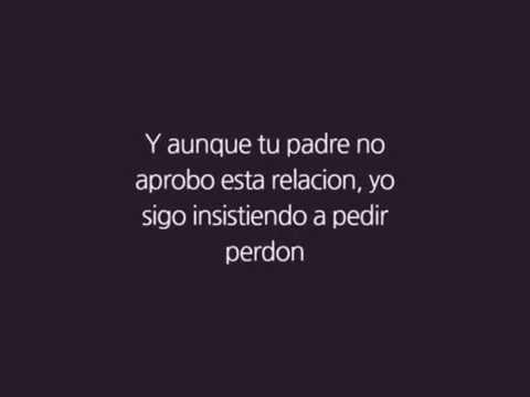El Perdón Nicky Jam ft. Enrique Iglesias [Lyric Video]