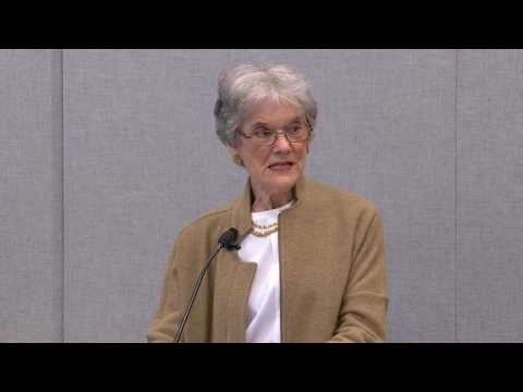 The History of the Haas School of Business Featuring Sandra P. Epstein