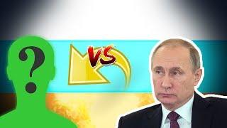 LA RUSSIE EST FRAPPÉE .... (RealPolitiks S01) #8