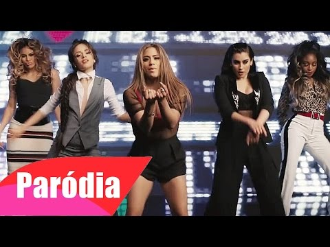 Fifth Harmony (Paródia/Redublagem) - Worth It ft. Kid Ink