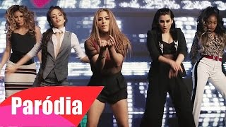 Fifth Harmony (Paródia/Redublagem) - Worth It ft. Kid Ink Mp3