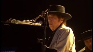 Bob Dylan HQ - Girl From The North Country - Hyde Park - London 2019