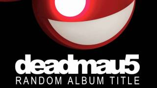 Deadmau5 & Kaskade - I Remember (Radio Edit)