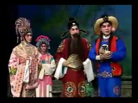 【汉武帝梦会卫夫人】han dynasty chinese history