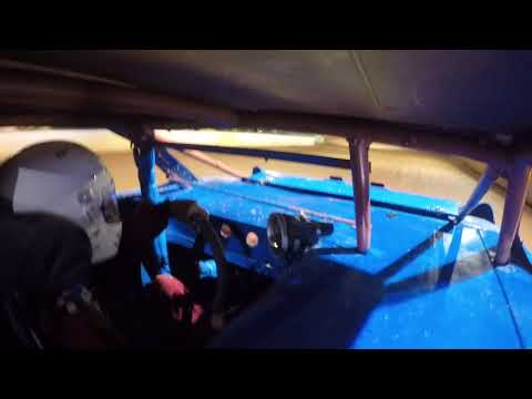 Laurens county speedway 4 cyl
