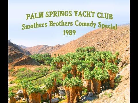 PALM SPRINGS YACHT CLUB
