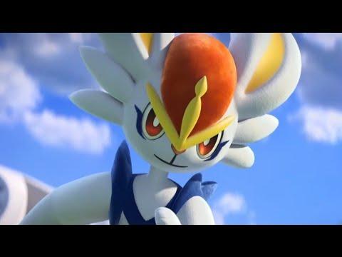 Folagor Reacciona EPIC TRAILER Pokémon UNITE *FECHA Y GAMEPLAY*