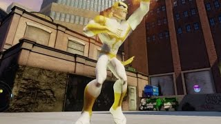 Disney Infinity 2.0 - The Immortal Iron Fist Power Disc - Level 20 Gameplay
