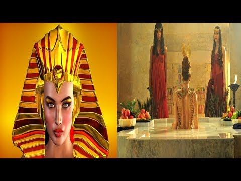 ക്ളിയോപാട്ര എന്ന ഇതിഹാസം | Cleopatra - HISTORY
