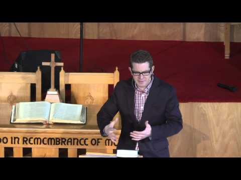 10-May-2015 - Rev. Matthew Walsh - 'The Church at Its Best' - Acts 2:42-47