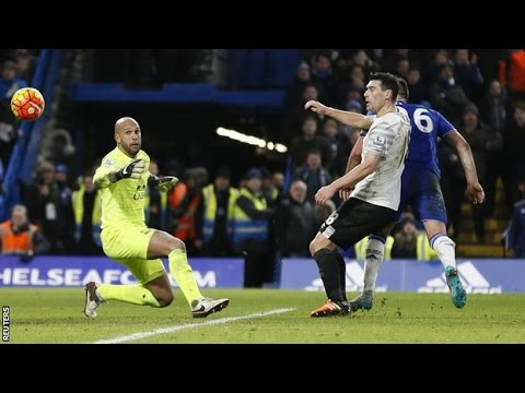 CHELSEA 3 - 3 EVERTON | GOALS: COSTA, FABREGAS, TERRY | HIGHLIGHTS | MATCH REVIEW