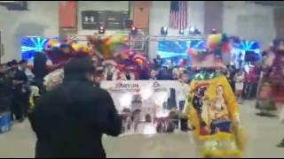 Gran inicio de nuestro Carnaval Tepeyanco Tlaxcala USA
