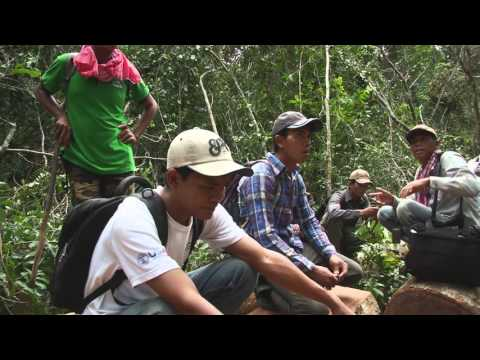 Khmer: Prey Lang Community Network, Cambodia - Equator Prize 2015