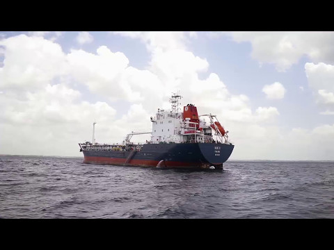 Petrotrin resumes bunkering operations