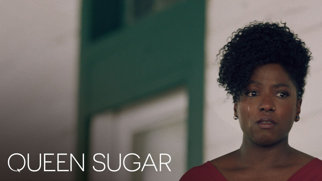 """Download Sneak Peek """"You Would Come Back Different""""   Queen Sugar   OWN"""