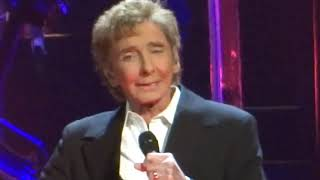 Barry Manilow Live 2016 🡆 Looks Like We Made It 🡄 Feb 17 ⬘ Toyota Center