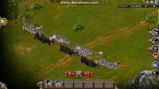 Знамя войны:месть восточных рыцарей- железные черепахи(скорость на x2)
