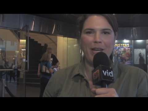 Beth at the MVFF: Seymour Cassel and Woody Harrelson on the