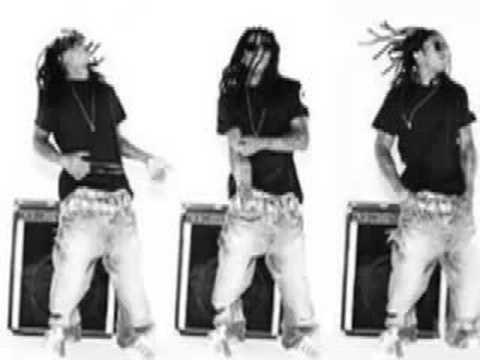 Download Lloyd Ft. Lil' Wayne- Girls Around The World RMX Exlusive 08