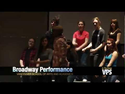 VSAA Broadway