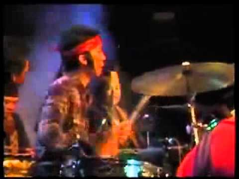 SLANK feat KI GANJUR   VIRUS   DJARUM COKLAT EXTRALIGI 2012   YouTube