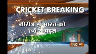 India vs Sri Lanka, 1st ODI: Ton-up Dhawan, Kohli steamroll Sri Lanka to register 9-wicket win