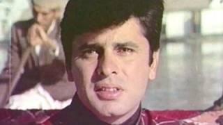 Geet Tere Saaz Ka - Sadhana, Sanjay Khan, Lata Mangeshkar, Intaquam Song