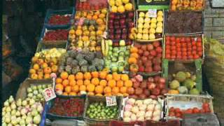 Egyptian Market Thumbnail