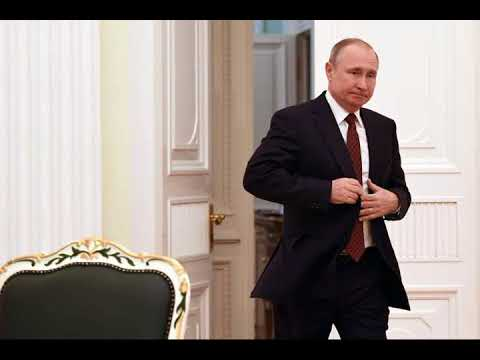 Russia prepares for nuclear war with US - Video